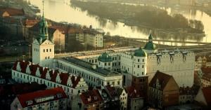 Szczecin - nie tylko Paprykarz ...