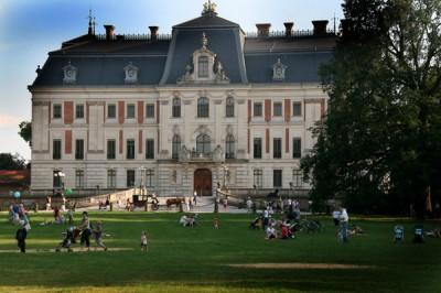 Zamek w Pszczynie - Muzeum Zamkowe
