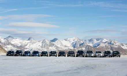 X-drive – czyli historia 4×4 w BMW