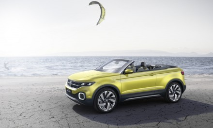 VW T-Cross Breeze – funcar, crossover czy.. ?